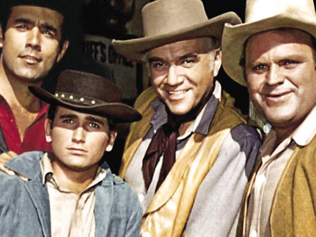 Bonanza (The Lost Episodes)